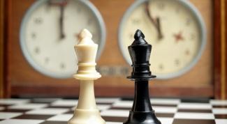 Как играть по времени в шахматы в 2018 году