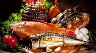 Какую рыбу лучше всего коптить