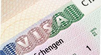 Как проще всего получить шенген