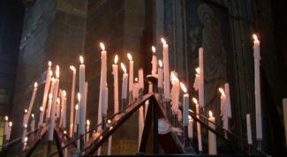 Как молиться иконе всех святых