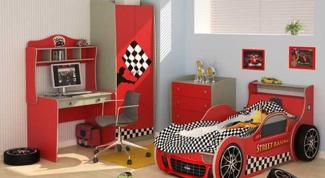 Какими красками красить мебель
