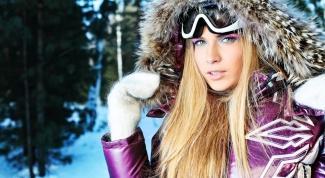 Что носить зимой – шубу, дубленку или пуховик?