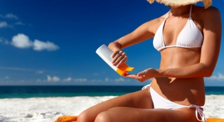 Как загорать на солнце без вреда для организма