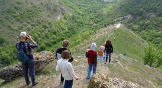 Туризм в Молдове
