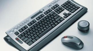 Какую мышку и клавиатуру выбрать