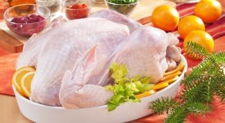 Как правильно выбирать курицу