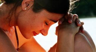 Как легче пережить расставание с любимым