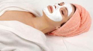 Делаем ночные маски для лица