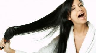 Почему выпадают волосы - основные причины