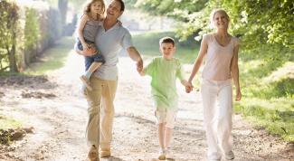 Чем полезны пешие прогулки