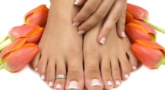 Как лечить грибок ногтей народными методами