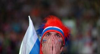 Как сборная России сыграла с Алжиром на мундиале в Бразилии