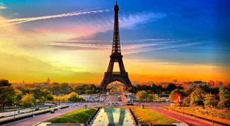 Как заполнять документы на визу во Францию