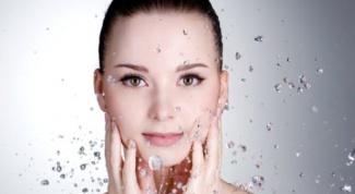Маски для обезвоженной кожи