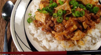 Как приготовить оядокон (рис с курицей по-японски)
