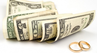 Where to get the money for the wedding