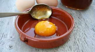 Куриные яйца для пользы волос – правила использования