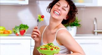 Как снизить аппетит: проверенные способы
