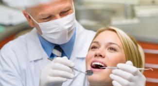 Мифы и факты о зубах
