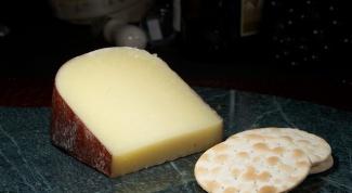 Как сделать козий сыр