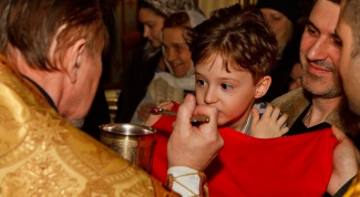 How to prepare for the sacrament adult