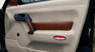 Как поменять двери на ВАЗ