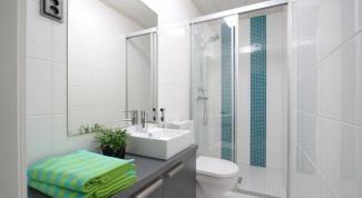 How to maximize space in the bathroom