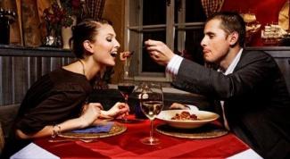 Как устроить оригинальное романтическое свидание