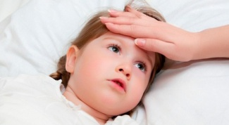 Как выглядит ребенок при скарлатине