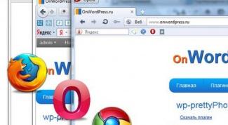 Как проверить сайт в разных браузерах