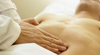 Симптомы и признаки гепатита С