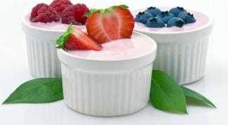 Как сделать болгарский йогурт
