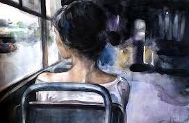 Как познакомиться в автобусе