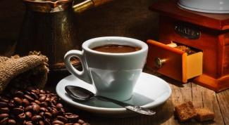 В каком кофе больше всего кофеина