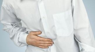 Первые признаки заболеваний печени