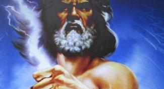 Какие боги были у древних греков