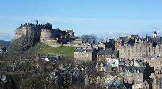 Все о Шотландии как стране