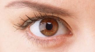 Как проверяют зрение по таблице