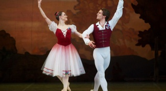 Все о балете как о искусстве