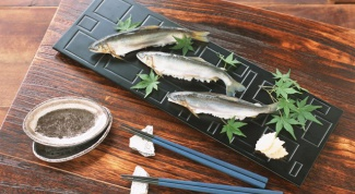 В какой рыбе больше всего белка