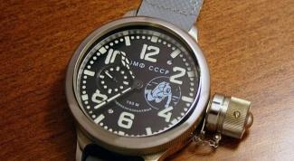 Какие отечественные часы лучше всего купить
