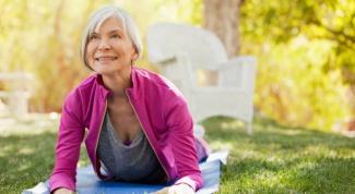 Как в 50 сохранить здоровье суставов