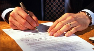 Как заполнять договор аренды квартиры