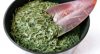 Какой зеленый чай самый полезный