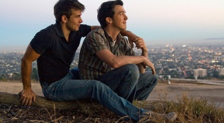 Как познакомиться с геем