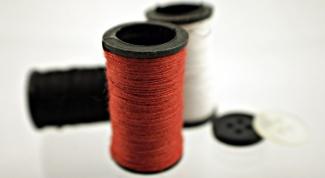 Как научиться хорошо шить