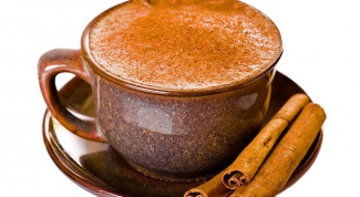 How to brew coffee with cinnamon