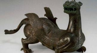 Древнее искусство Китая