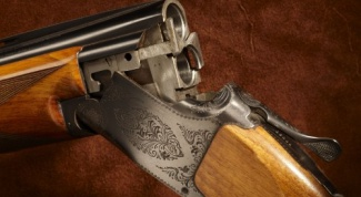 What documents are needed for a gun permit