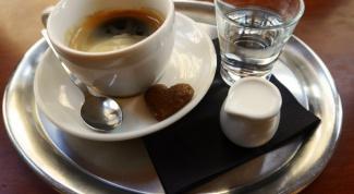 Как готовить кофе по-венски